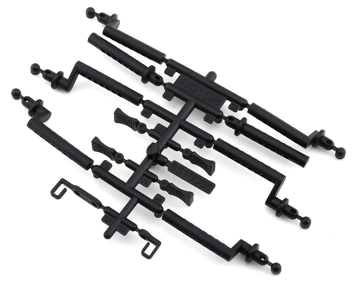 Axial SCX10 II Body Mount Set
