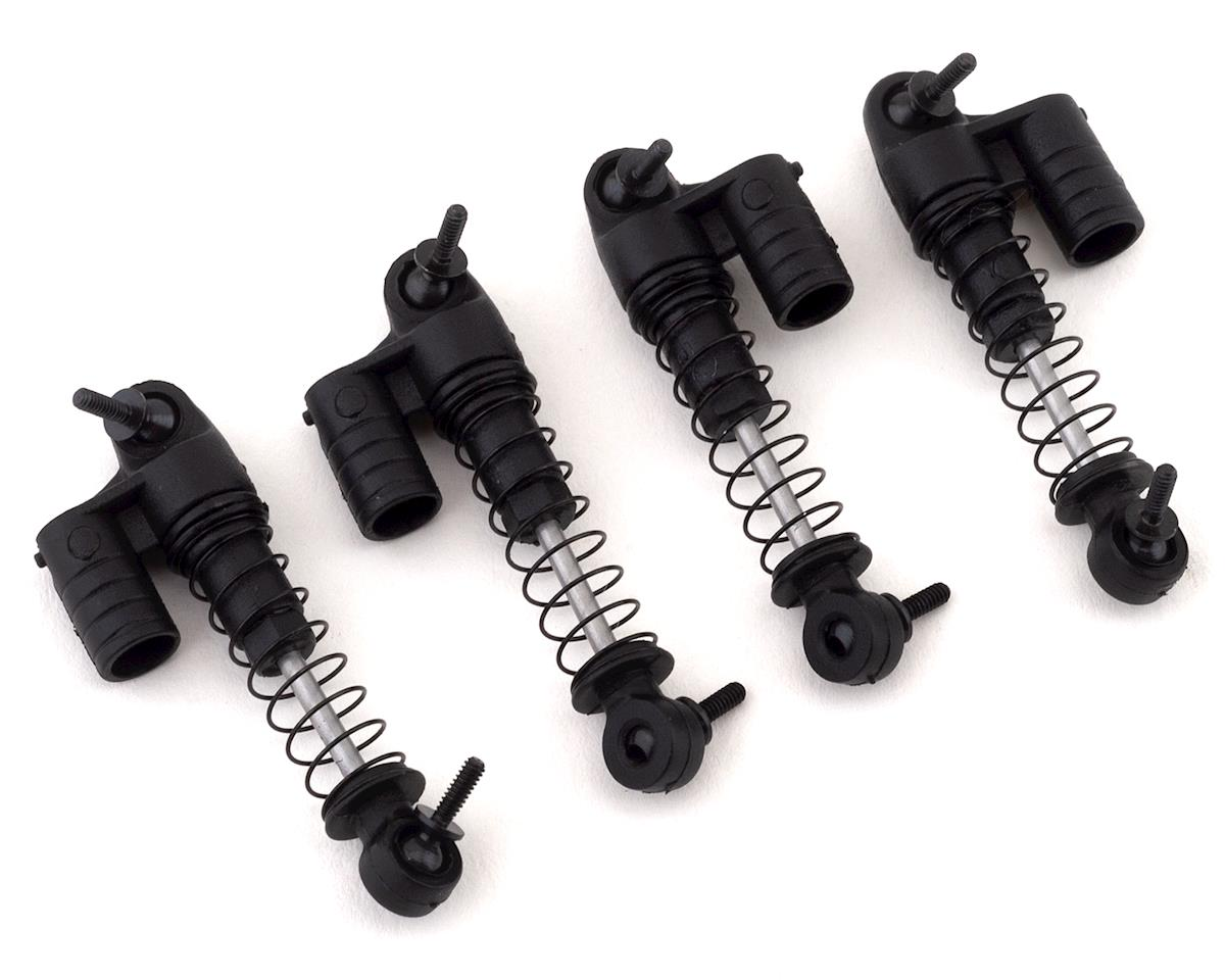 Axial SCX24 Shock Set (4)