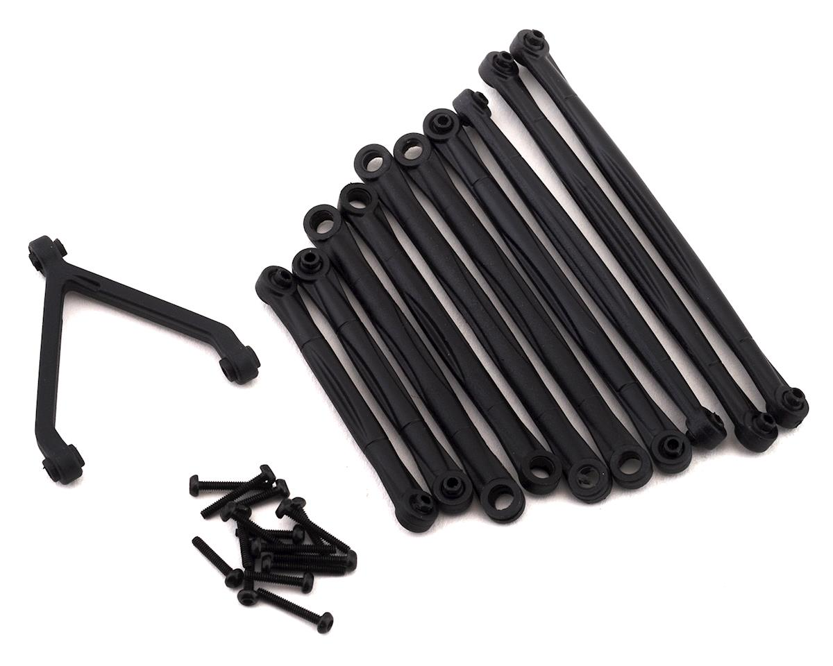 Axial SCX24 Suspension Link Set