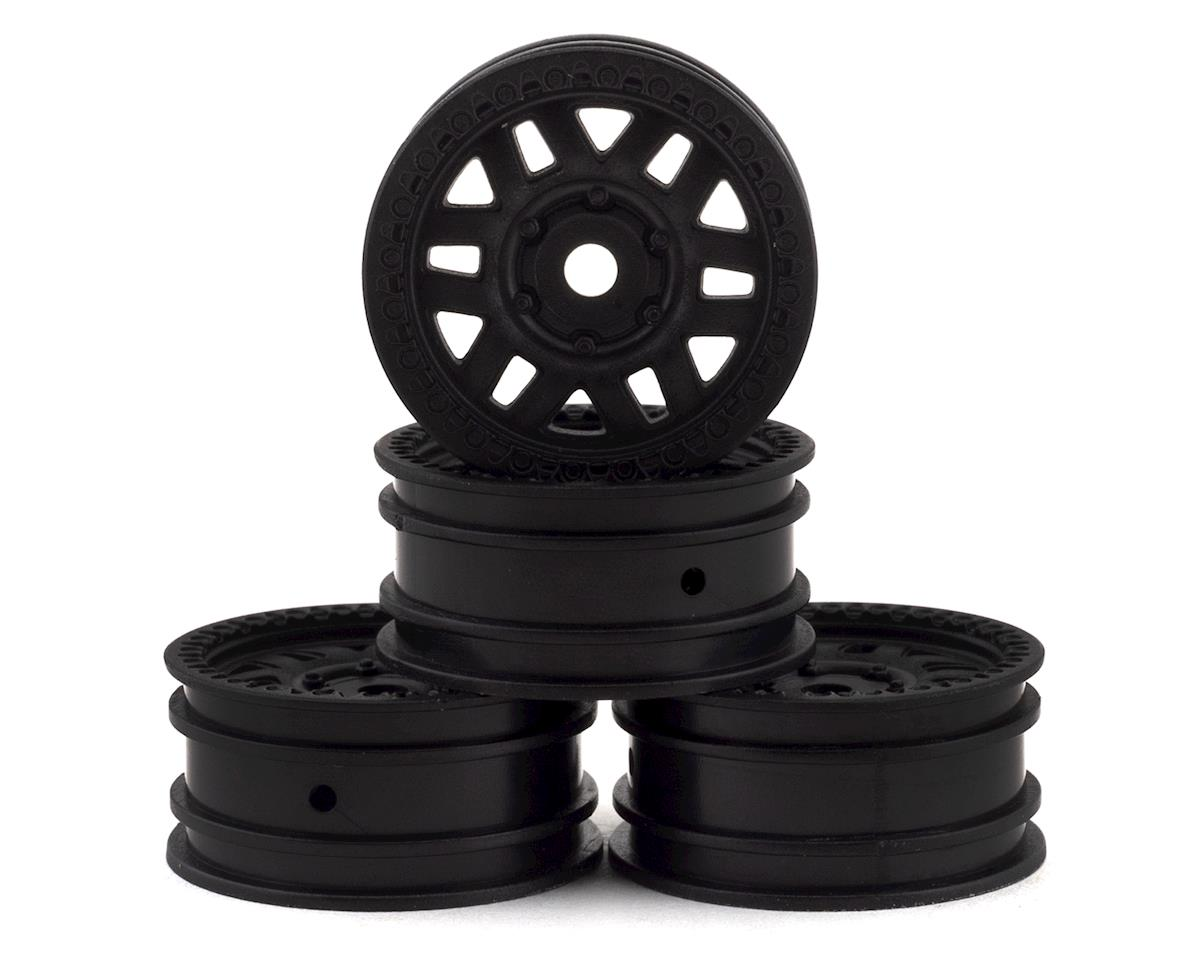 Axial SCX24 1.0 KMC Machete Wheels (4)