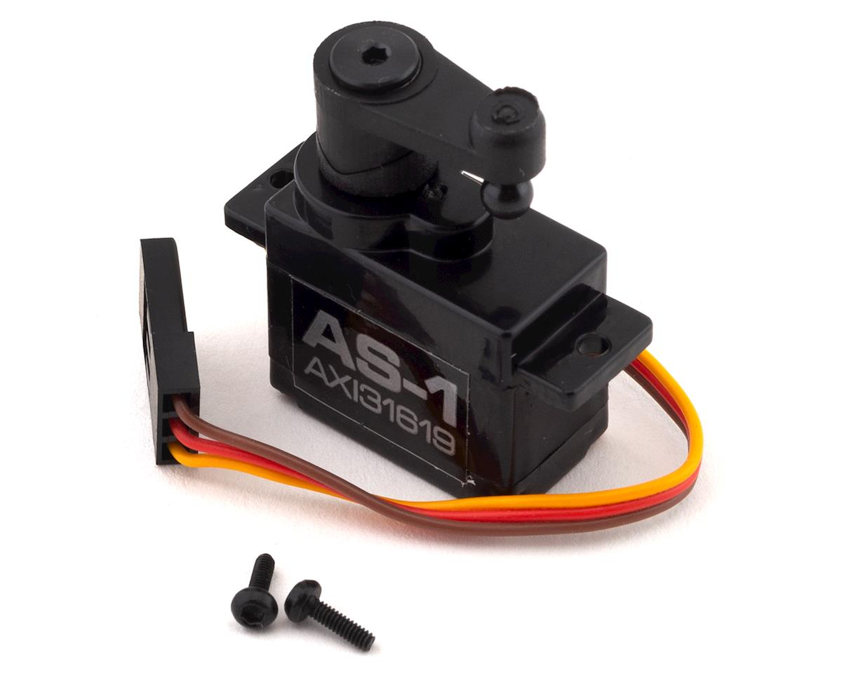 Axial SCX24 AS-1 Micro Servo