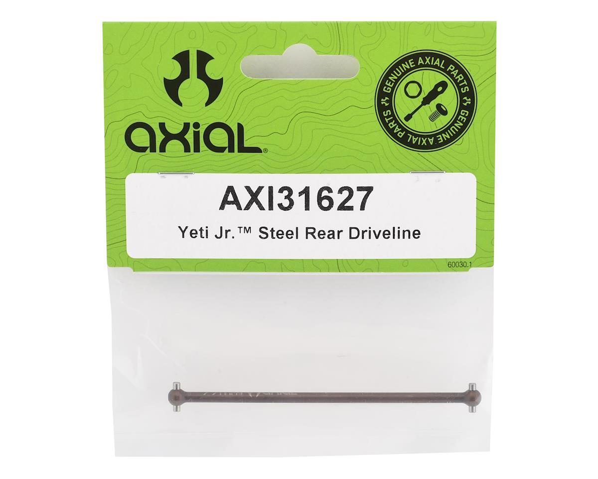 Image 2 for Axial 1/18 Yeti Jr Steel Rear Driveline