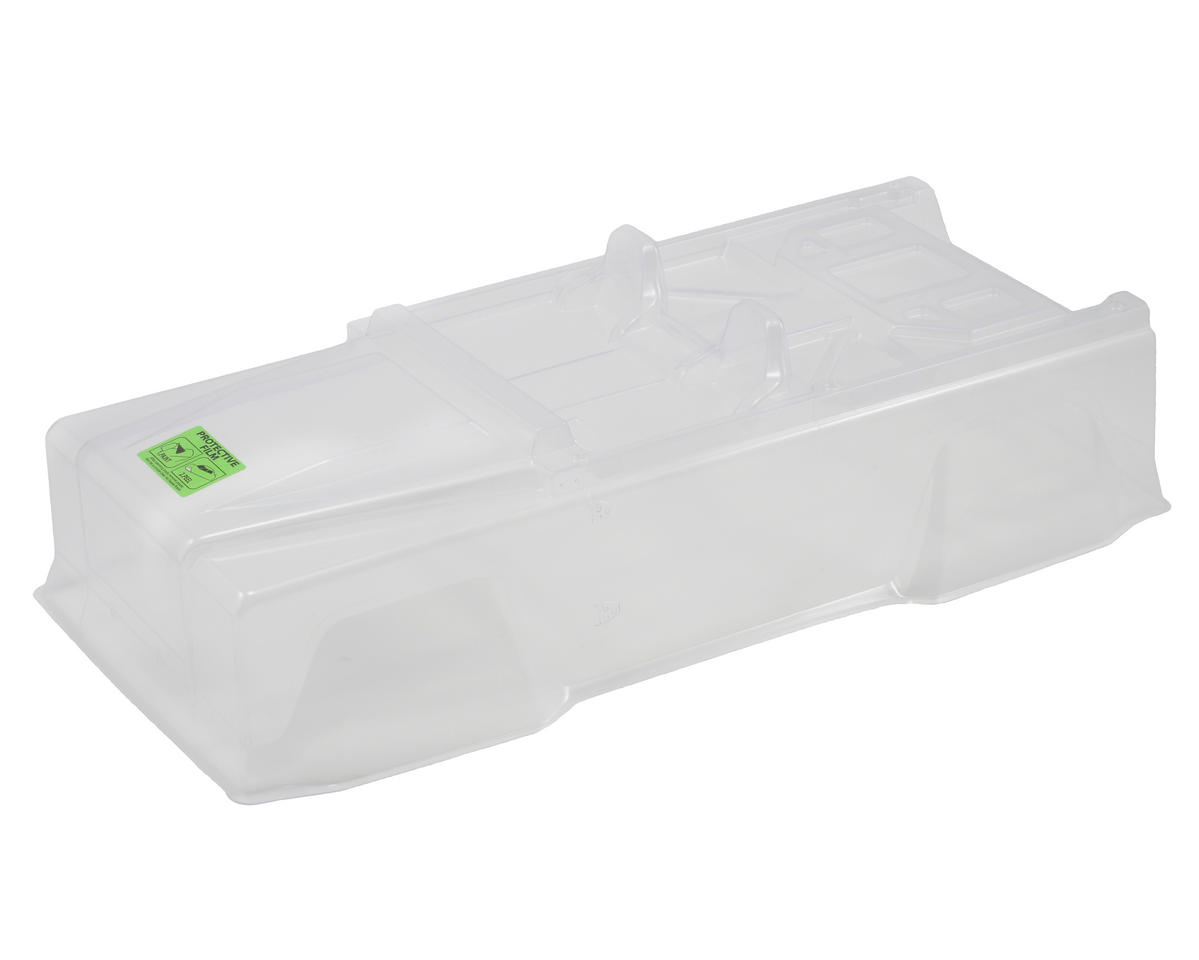 "Axial .040"" Dingo Truck Body (Clear)"