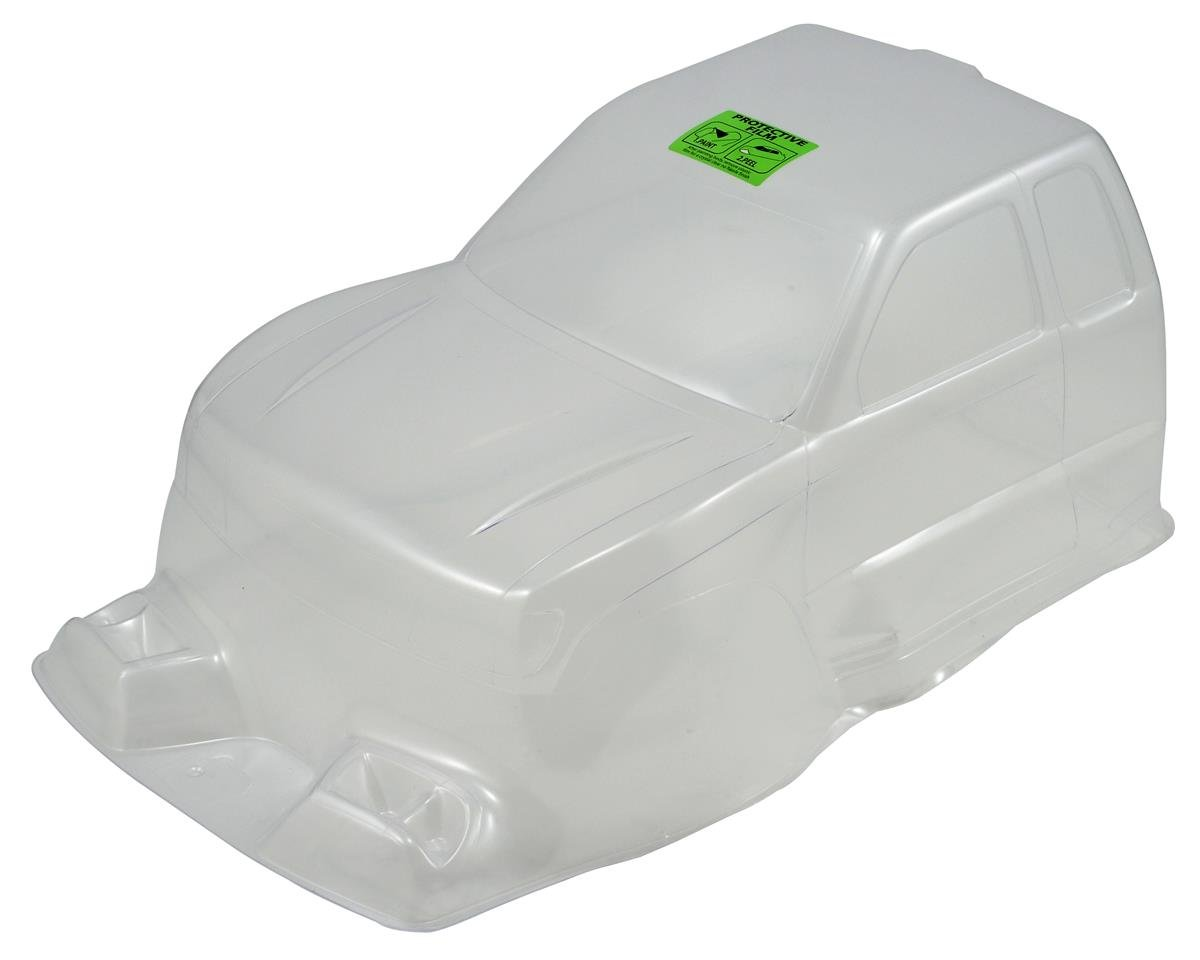 "Axial Racing Trail Honcho Clear Truck Body (.040"") (Body Only)"