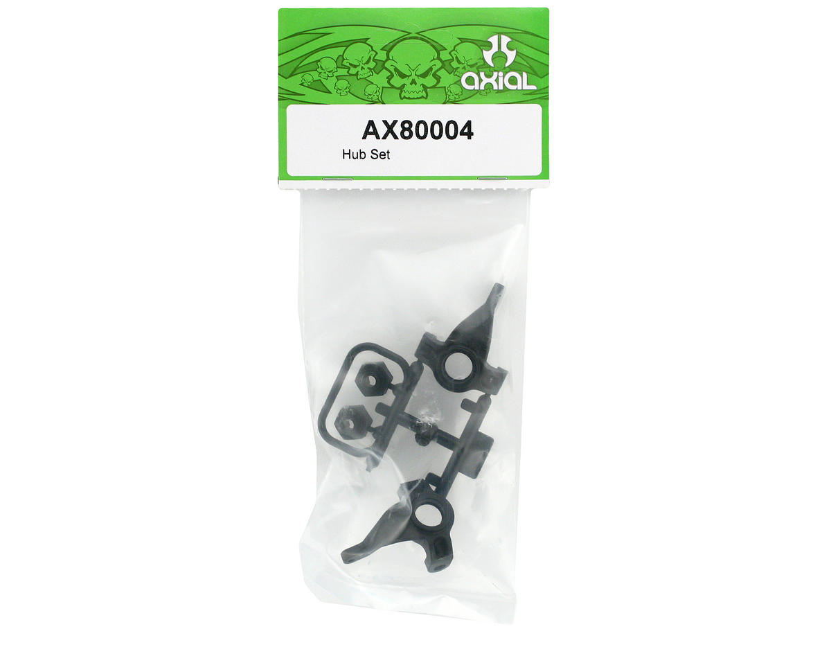 Image 2 for Axial Hub Set: AX10 Scorpion