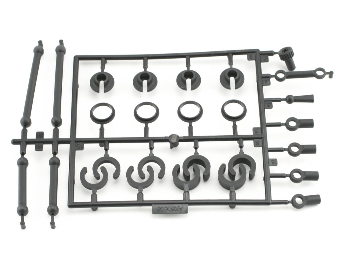 Axial Racing AX10 Scorpion Shock Parts Set