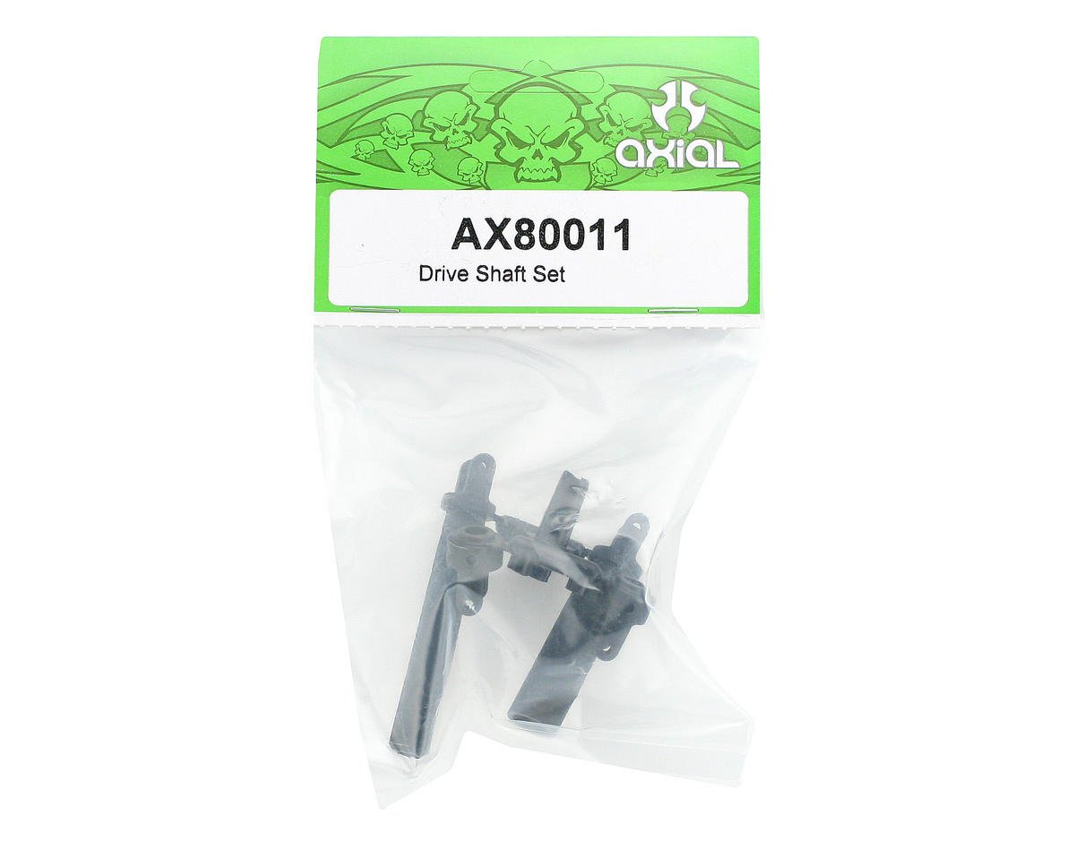 Axial Racing Driveshaft Set: AX10 Scorpion