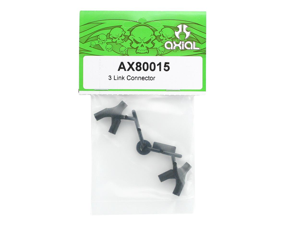 Axial 3-Link Connector: AX10 Scorpion