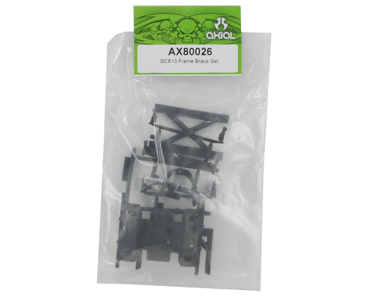 Axial Racing Frame Brace Set