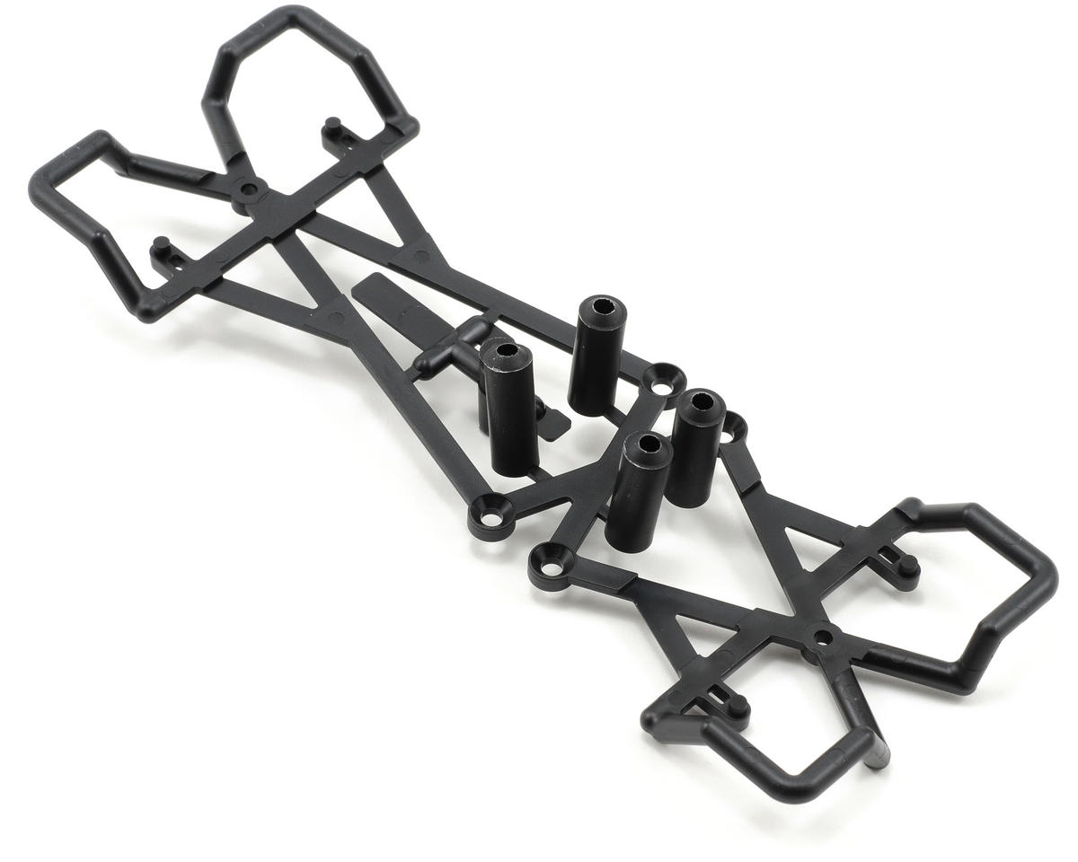 Axial Racing Battery Tray Holder