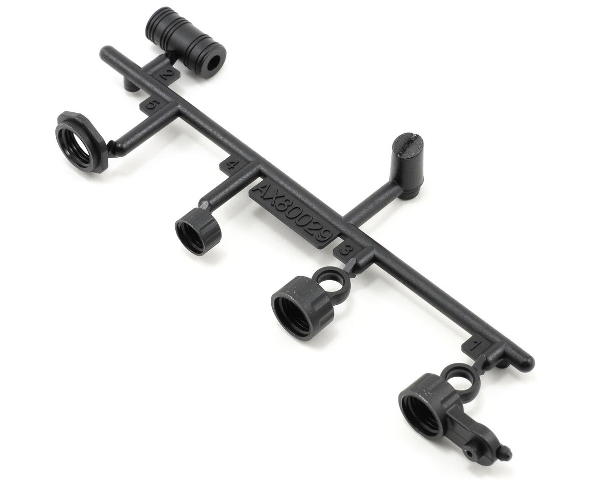 Axial Racing Shock Cap Parts Tree