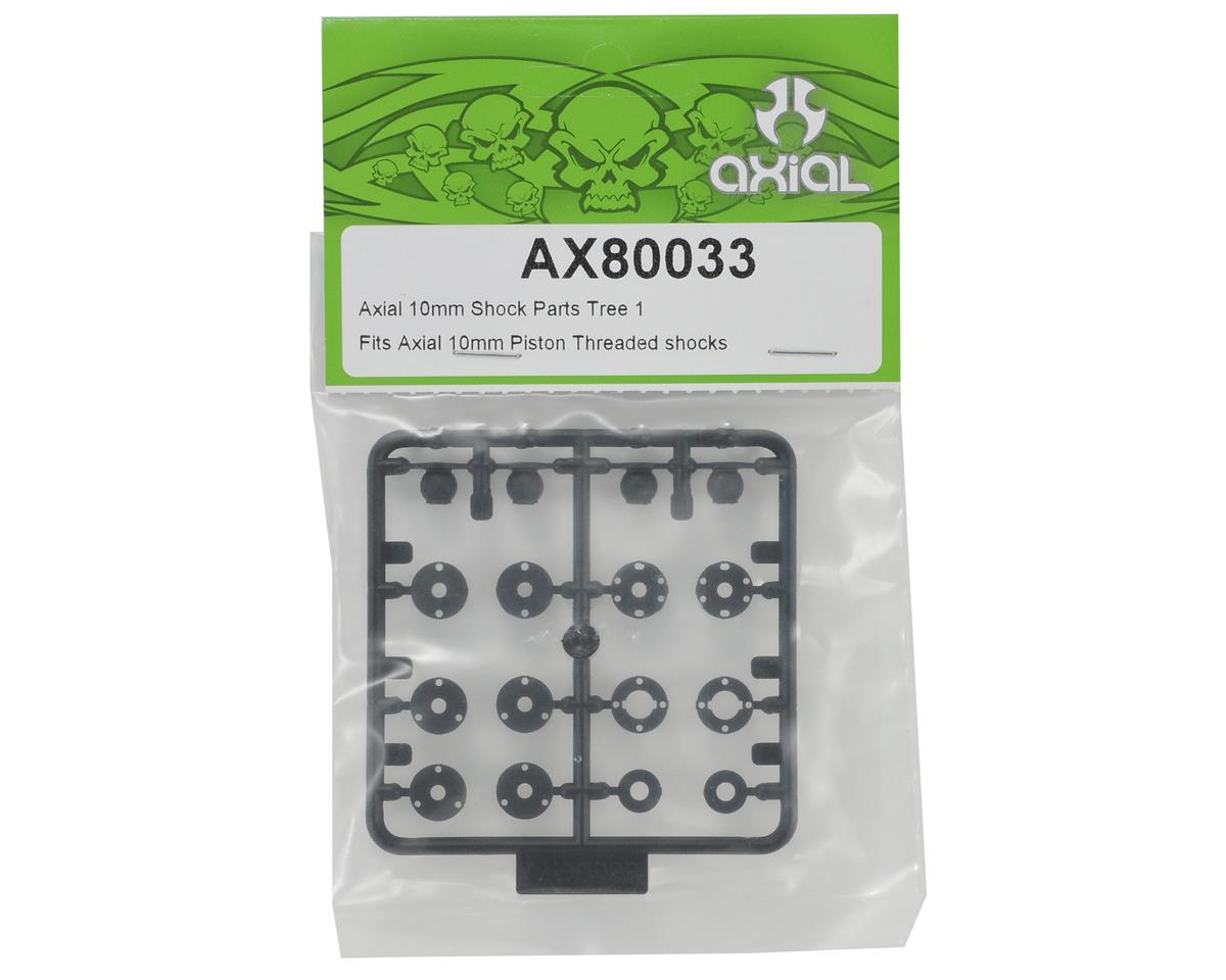 Axial Racing 10mm Shock Parts Tree 1