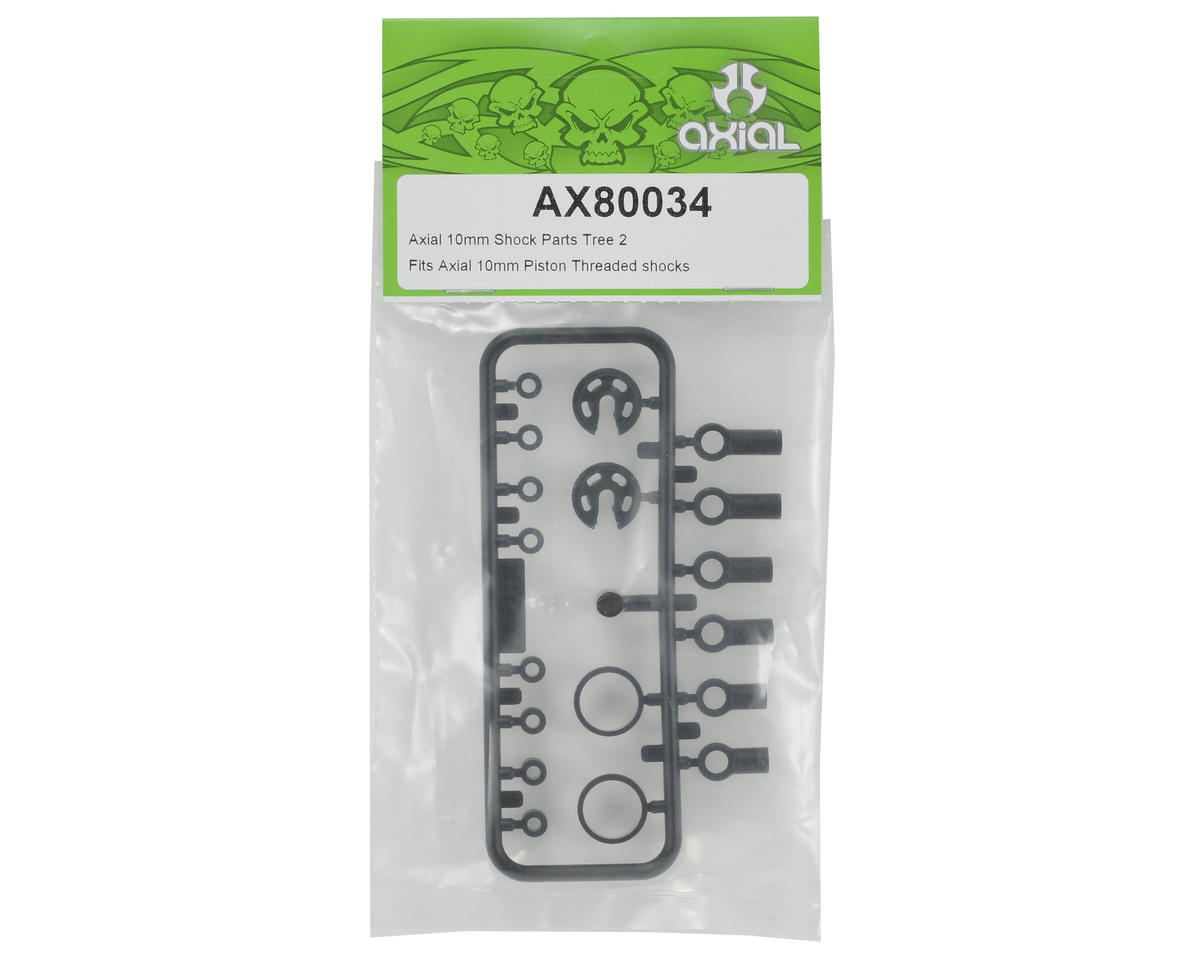 Axial 10mm Shock Parts Tree 2
