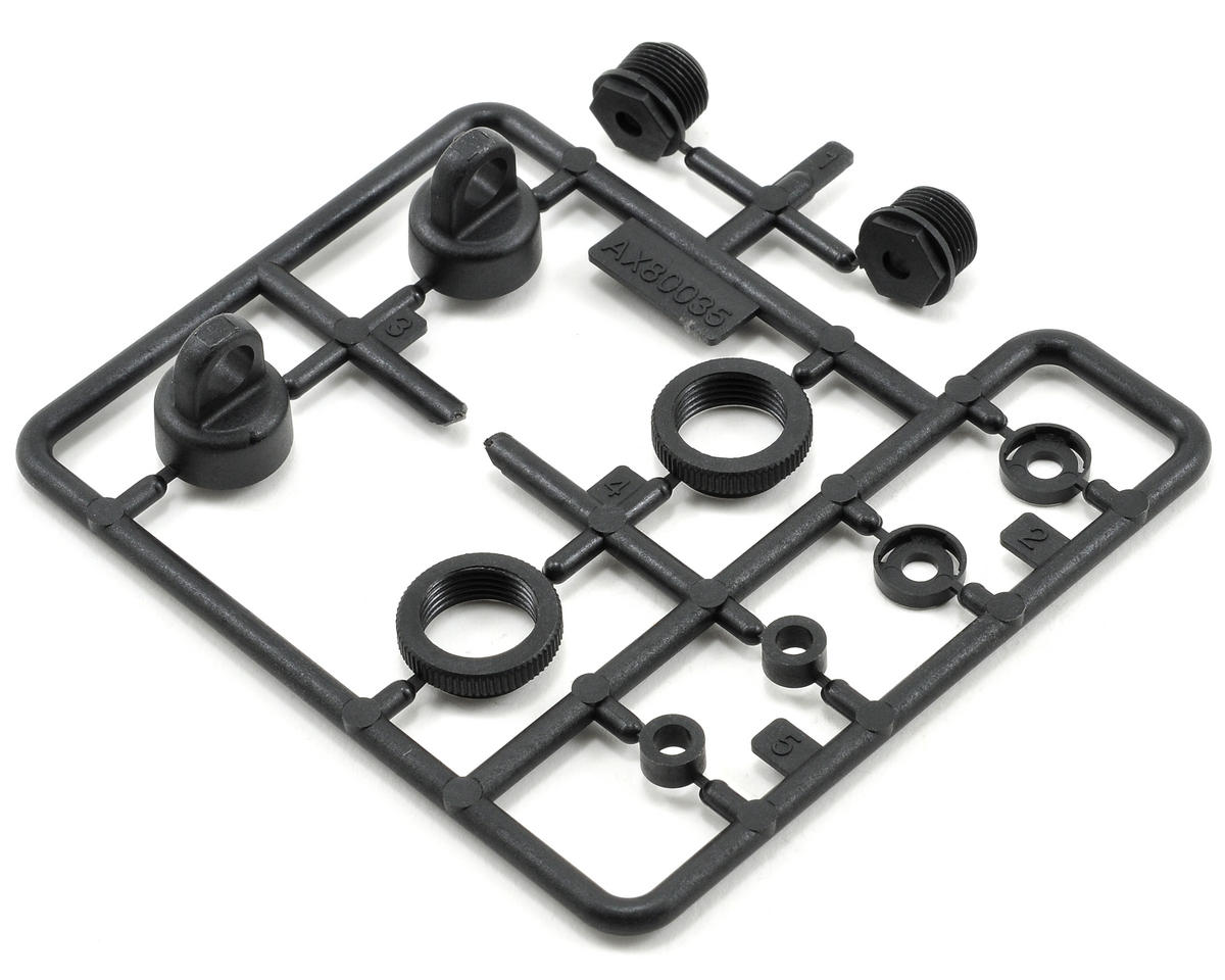 Axial Racing 10mm Shock Cap Parts Tree