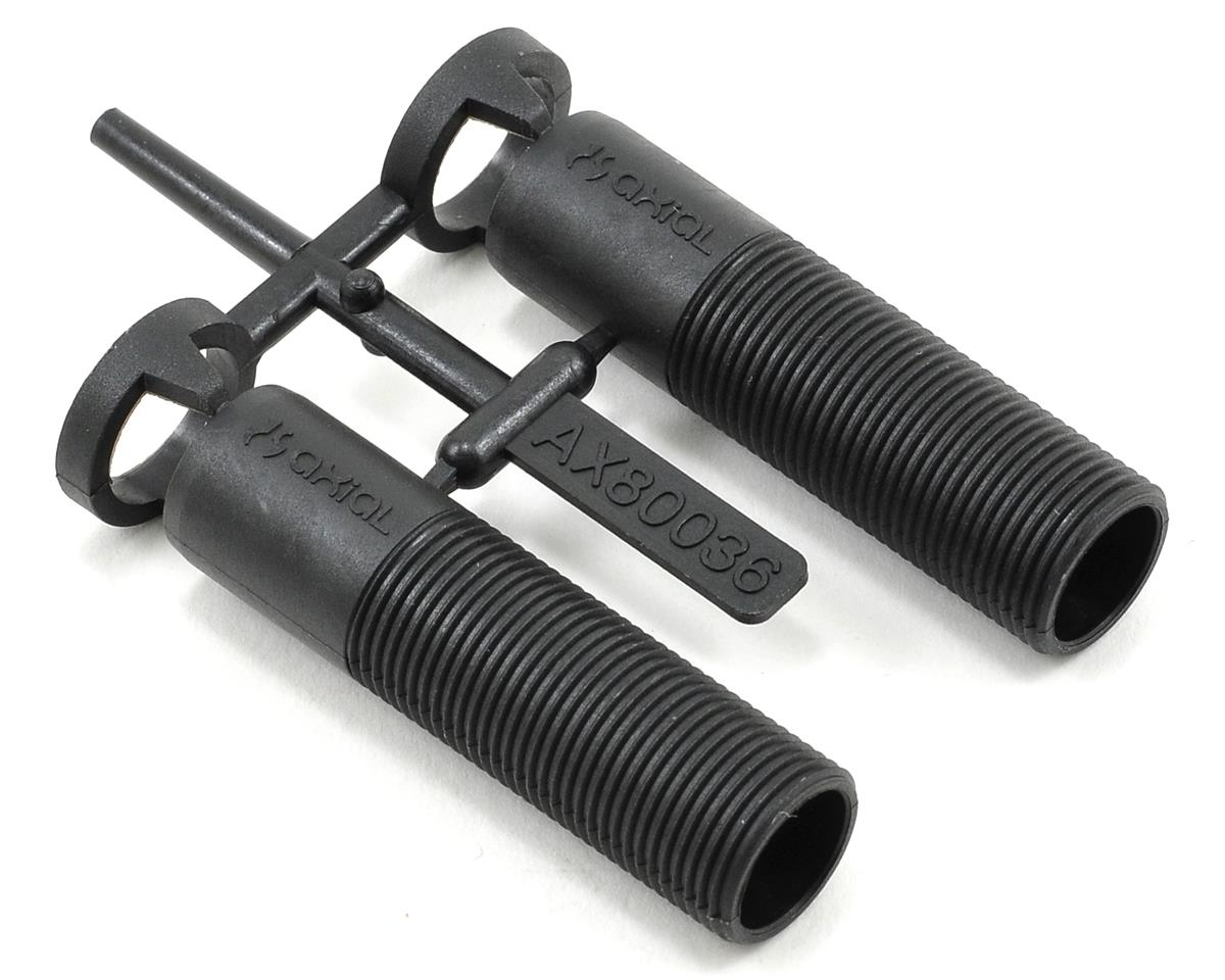 Axial 72-103mm Plastic Shock Body Set (2)