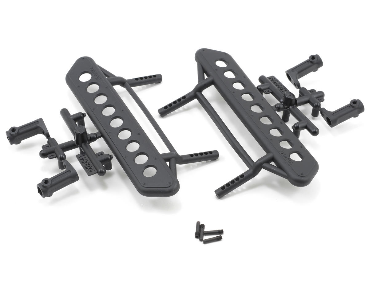 Axial Racing 1/10th Scale Rock Rails Set