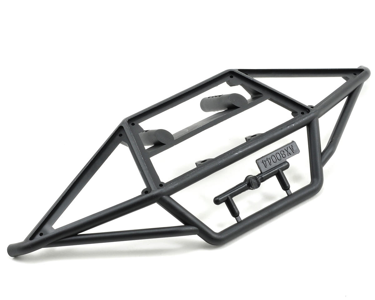 Axial Racing Tube Bumper Parts Tree