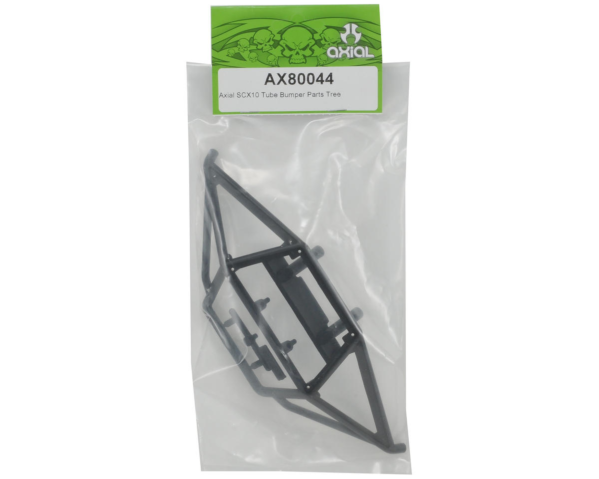 Tube Bumper Parts Tree by Axial