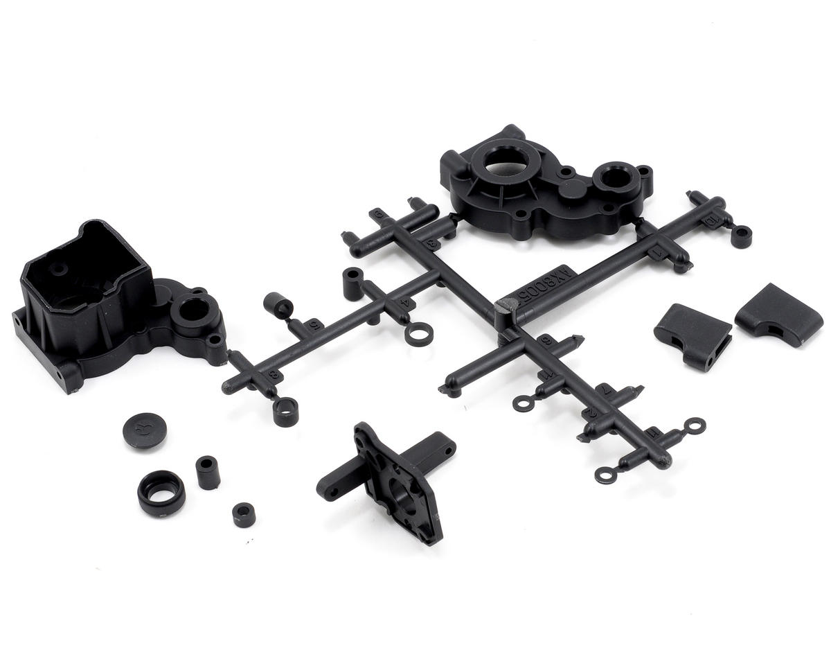 Axial Racing Dig Transmission Case