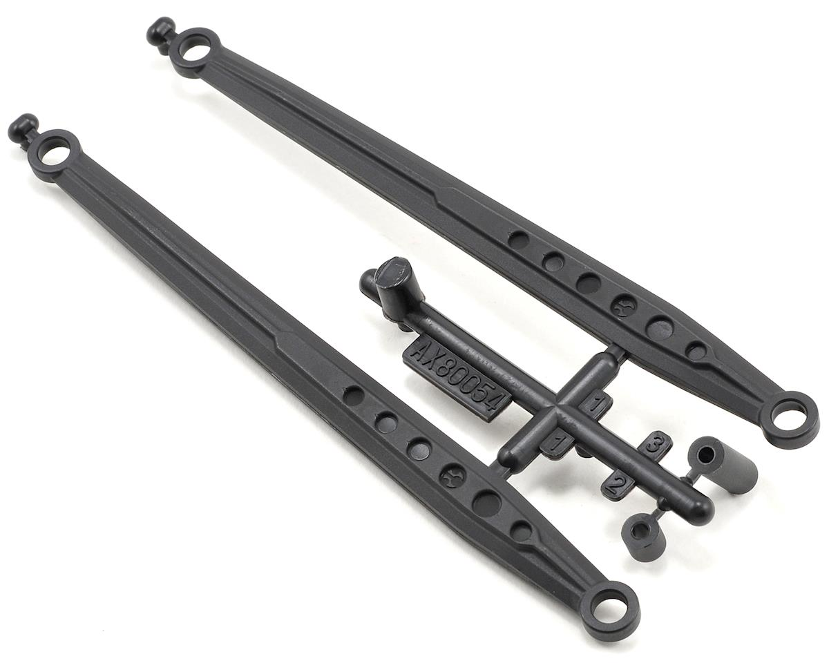 Axial 130mm Lower Links Parts Tree