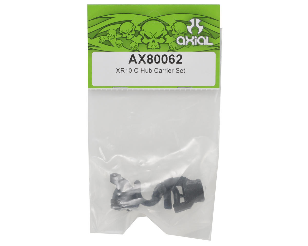 Axial Racing C-Hub Carrier Set (2)