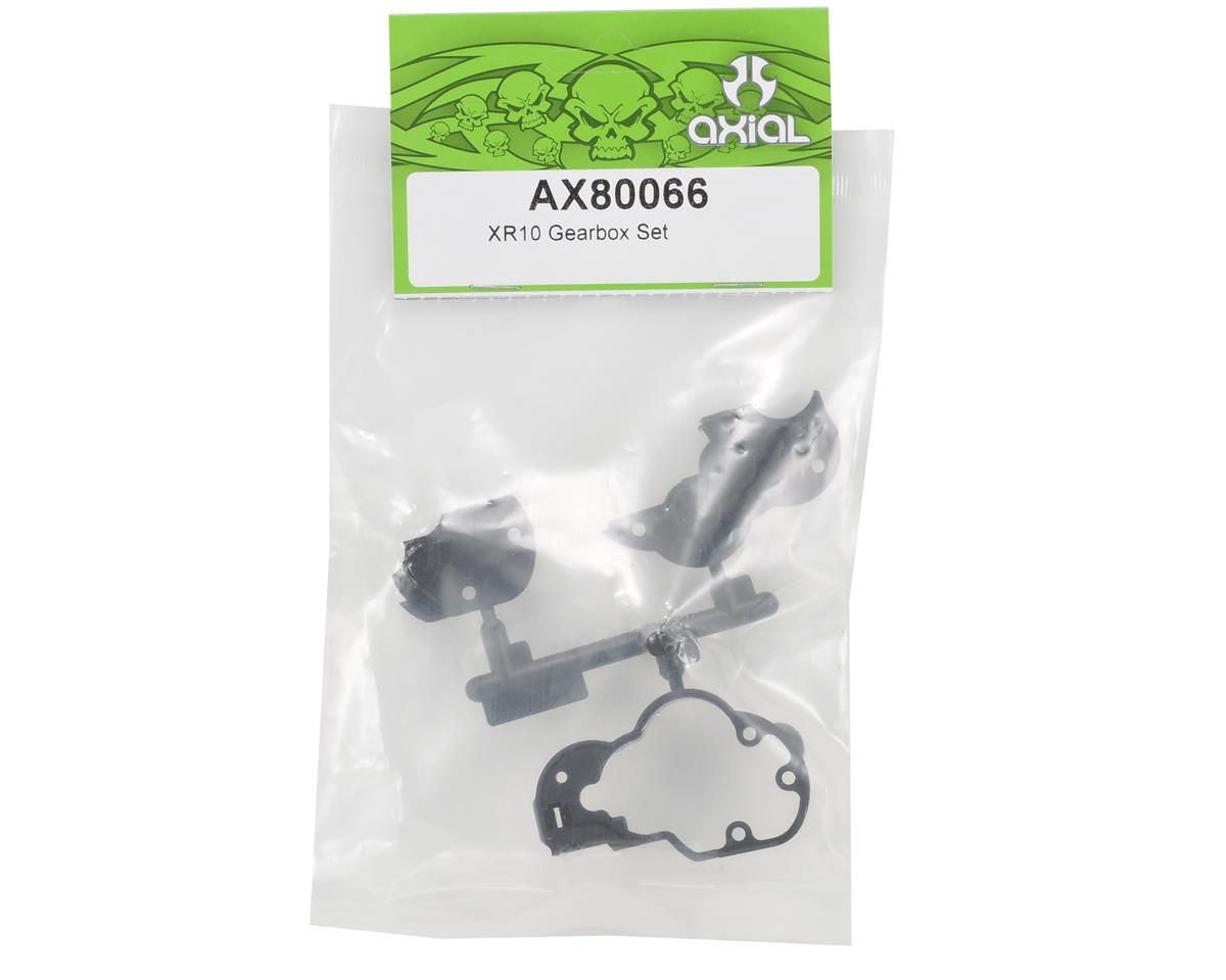 Axial Racing Front/Rear Gearbox Set