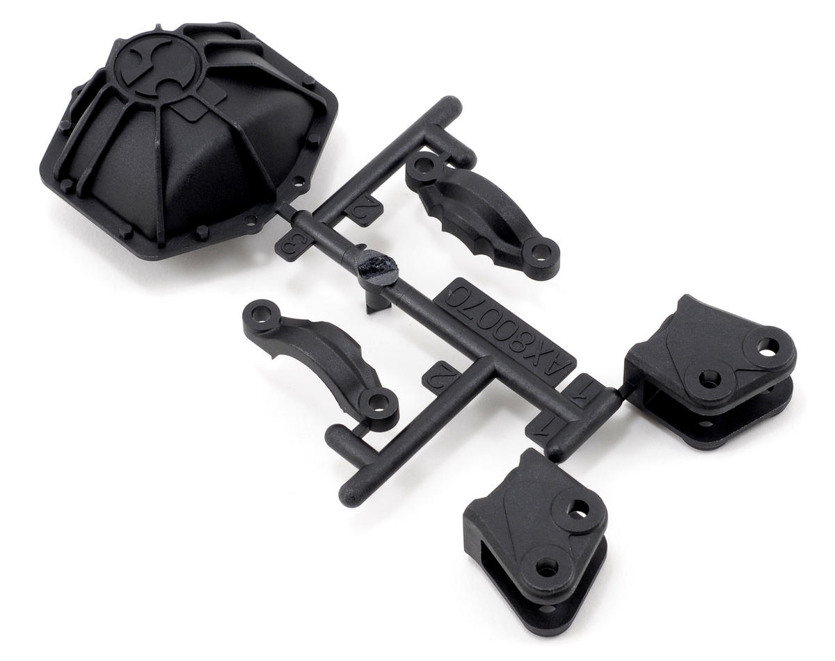 Axial Racing AR60 OCP Differential Cover