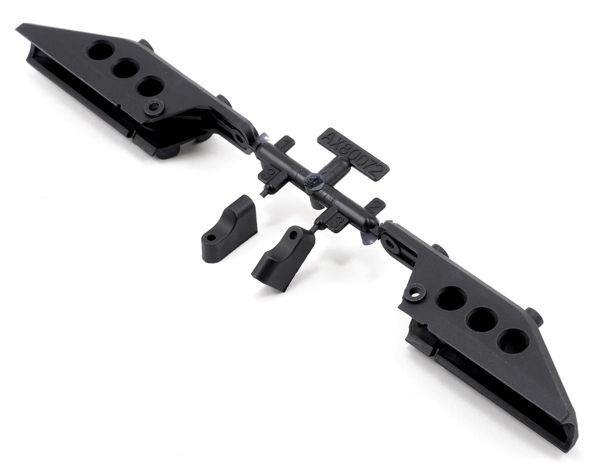Axial Racing AR60 OCP 4-Link Mount