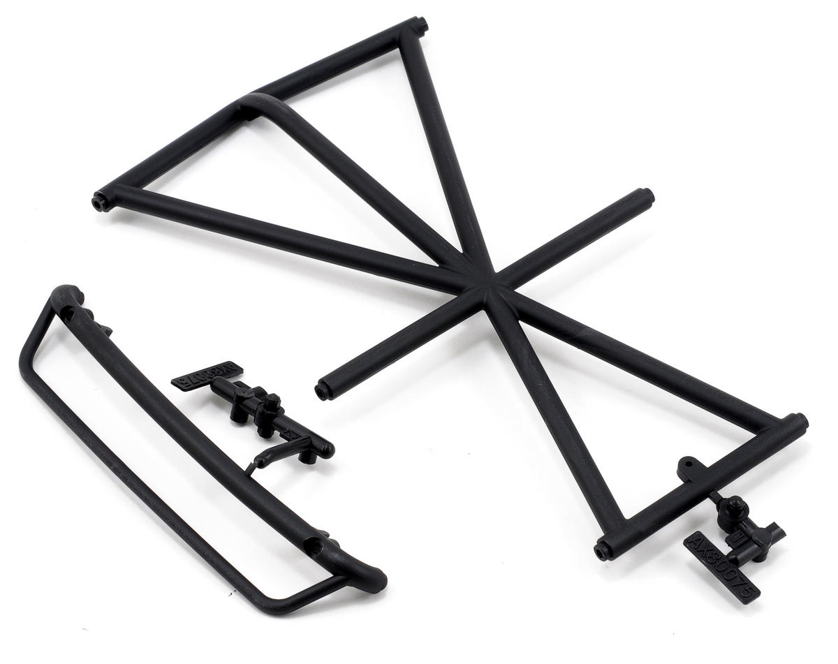 Axial Racing Wraith Tube Frame Top