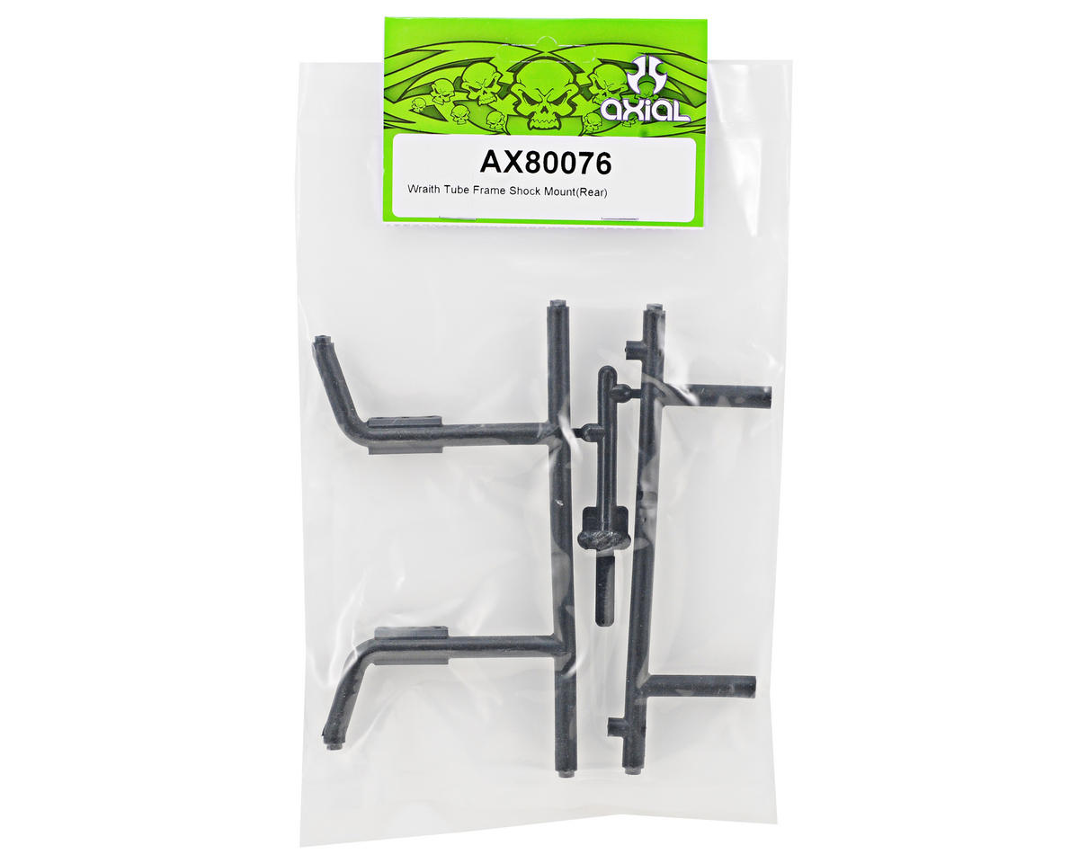 Axial Racing Wraith Tube Frame Shock Mount (Rear)