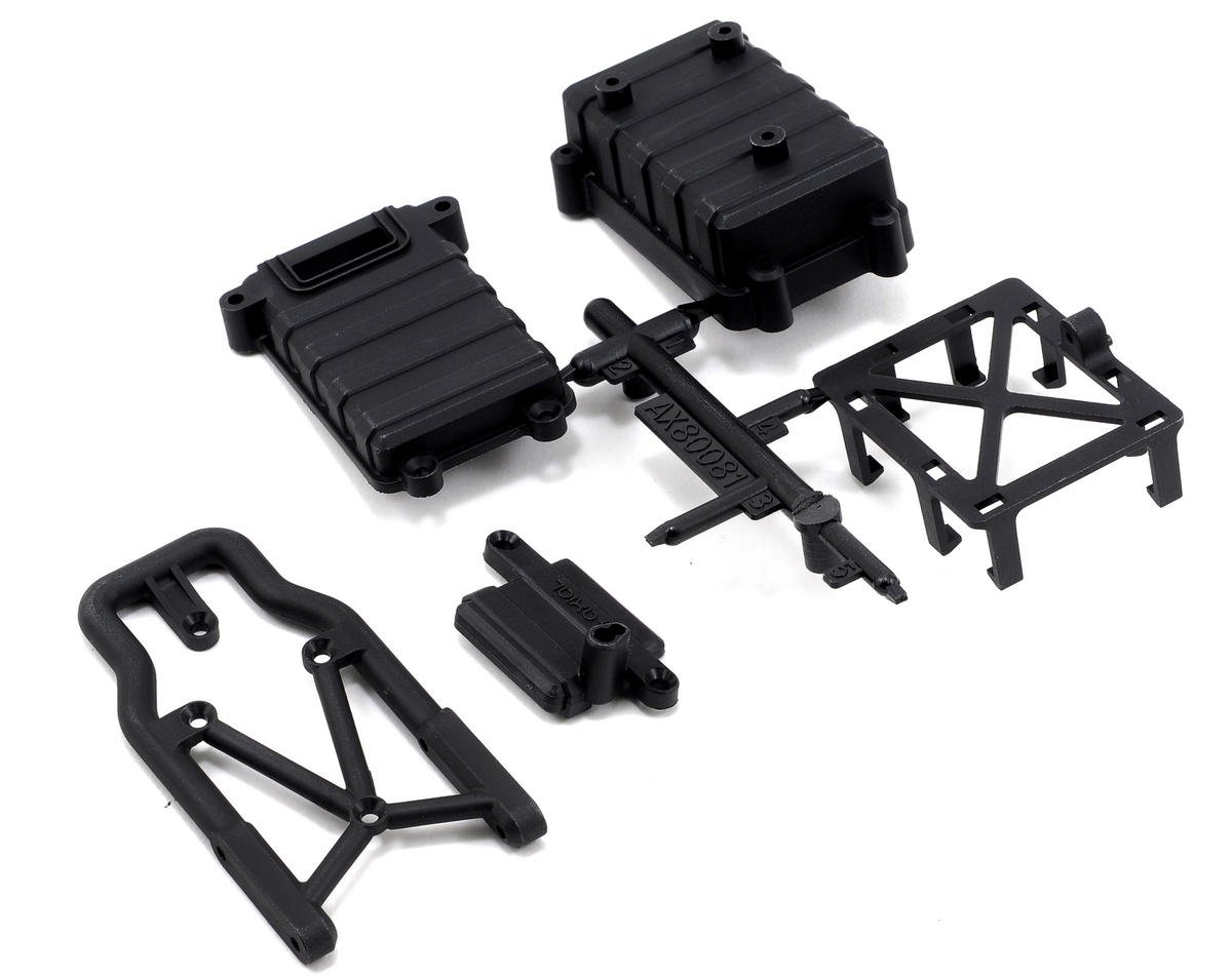 Axial Racing Wraith Tube Frame Electronics Box
