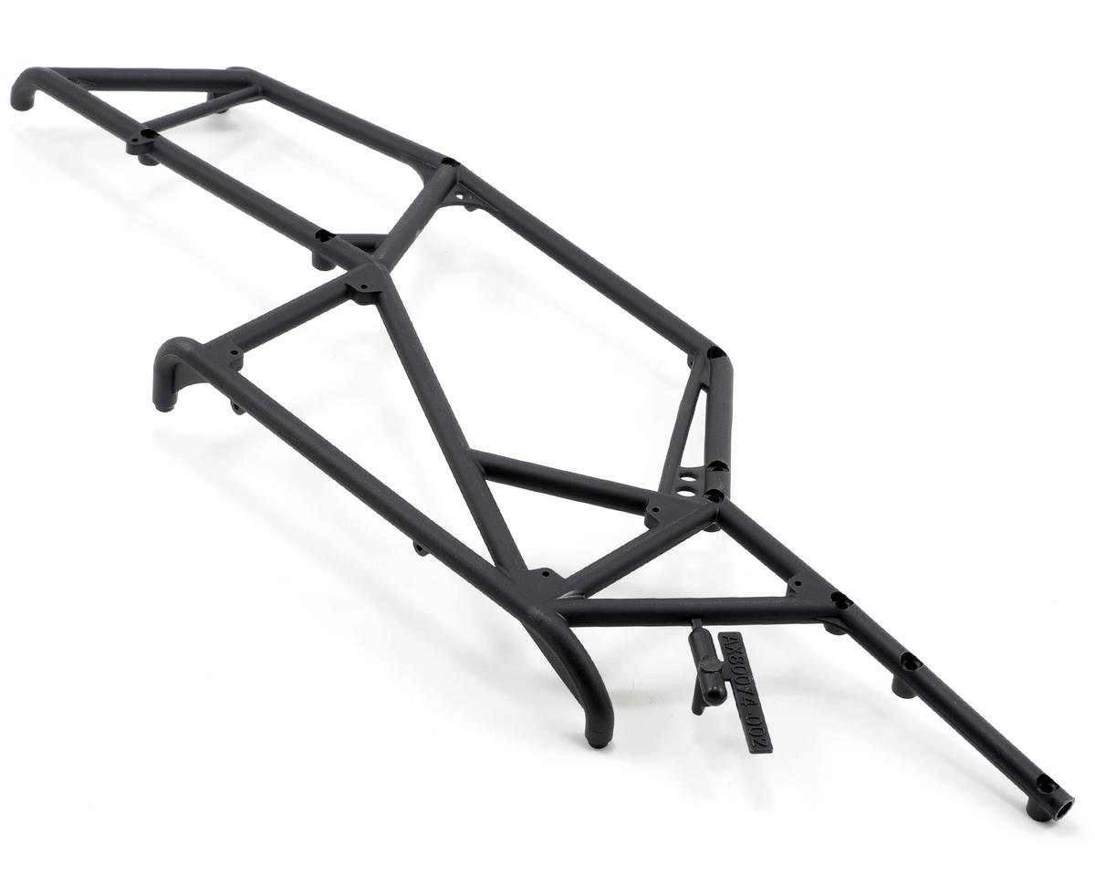 Axial Wraith Tube Frame Side (Right)