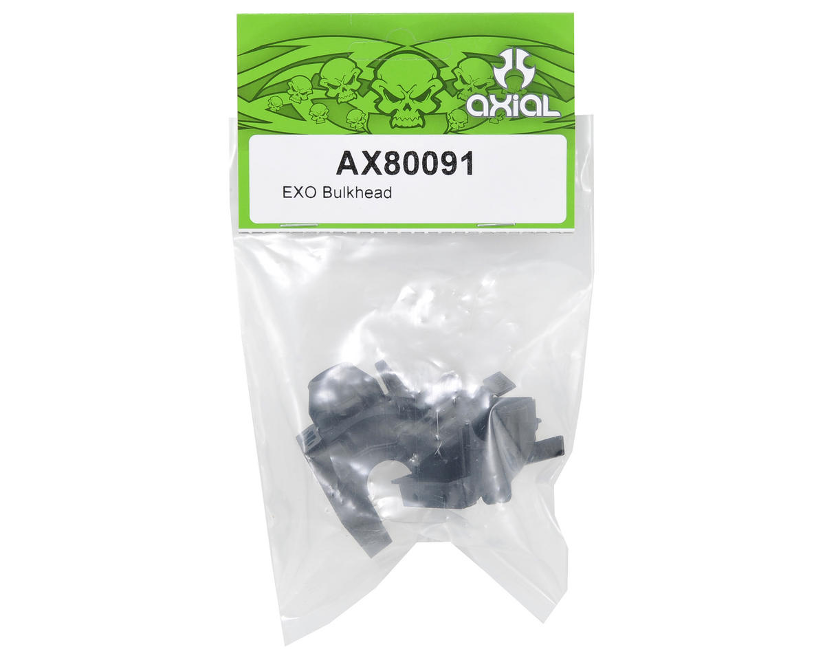 Axial Racing Bulkhead