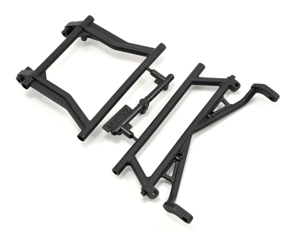 Axial Racing Center/Rear Roll Cage Set