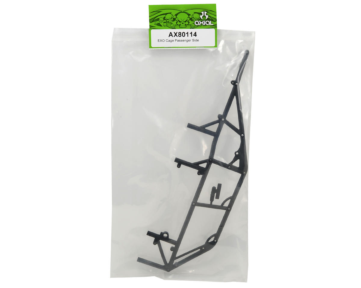 Axial Racing Passenger Side Roll Cage