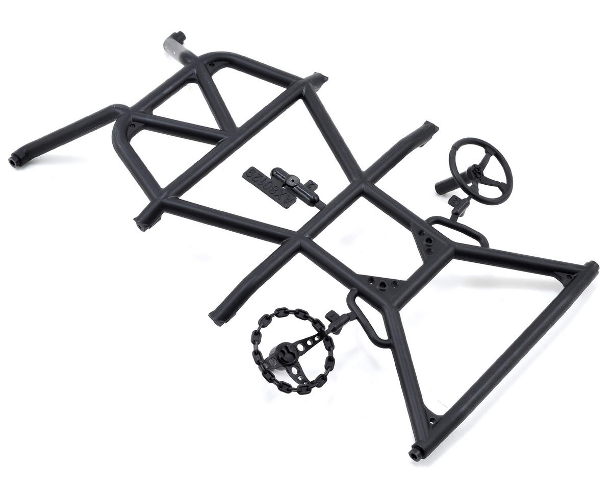 Roll Cage Top by Axial