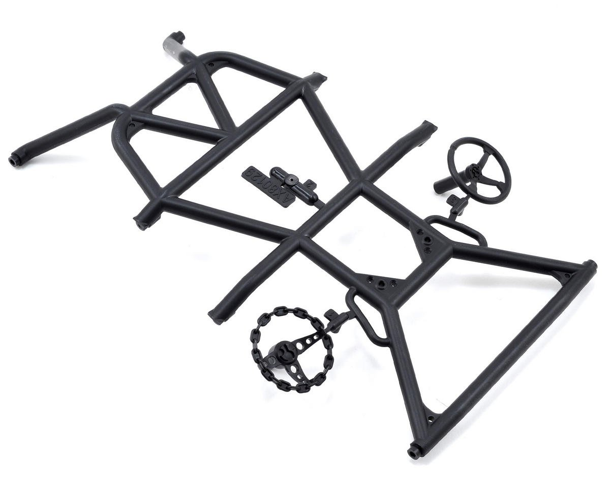 Axial Racing Roll Cage Top
