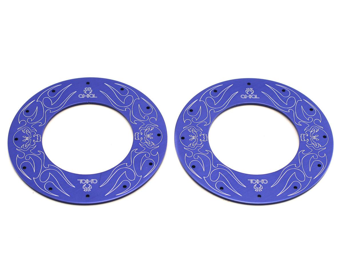Axial Beadlock Rings