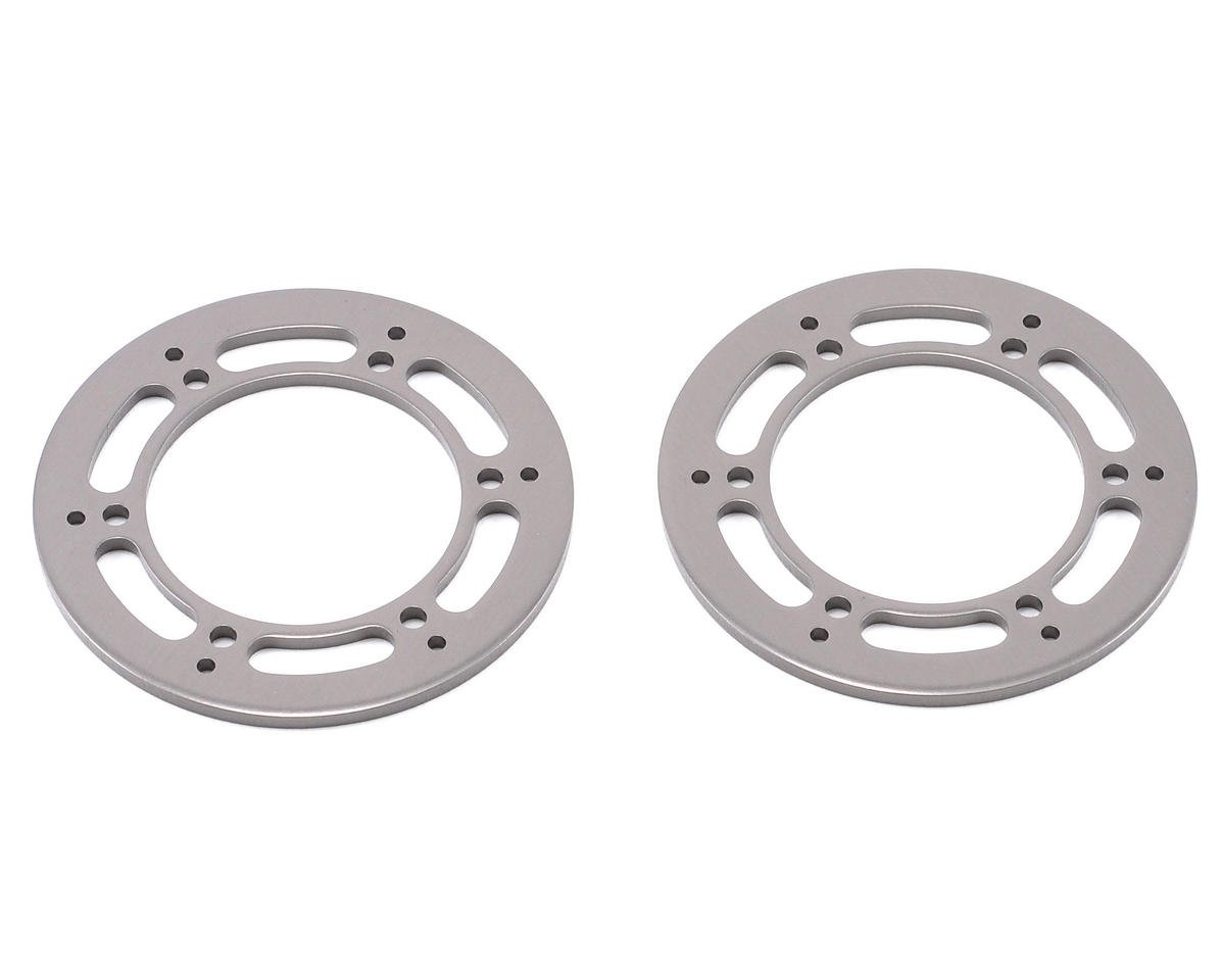 Axial 2.2 Rock Beadlock Ring (Grey) (2)