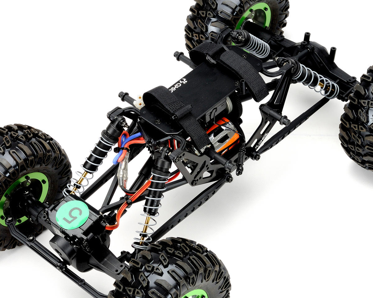 """Image 2 for Axial AX10 """"Scorpion"""" 1/10 Scale Rock Crawler w/2.4GHz & Pro Line Tires/Inserts (Ready-To"""