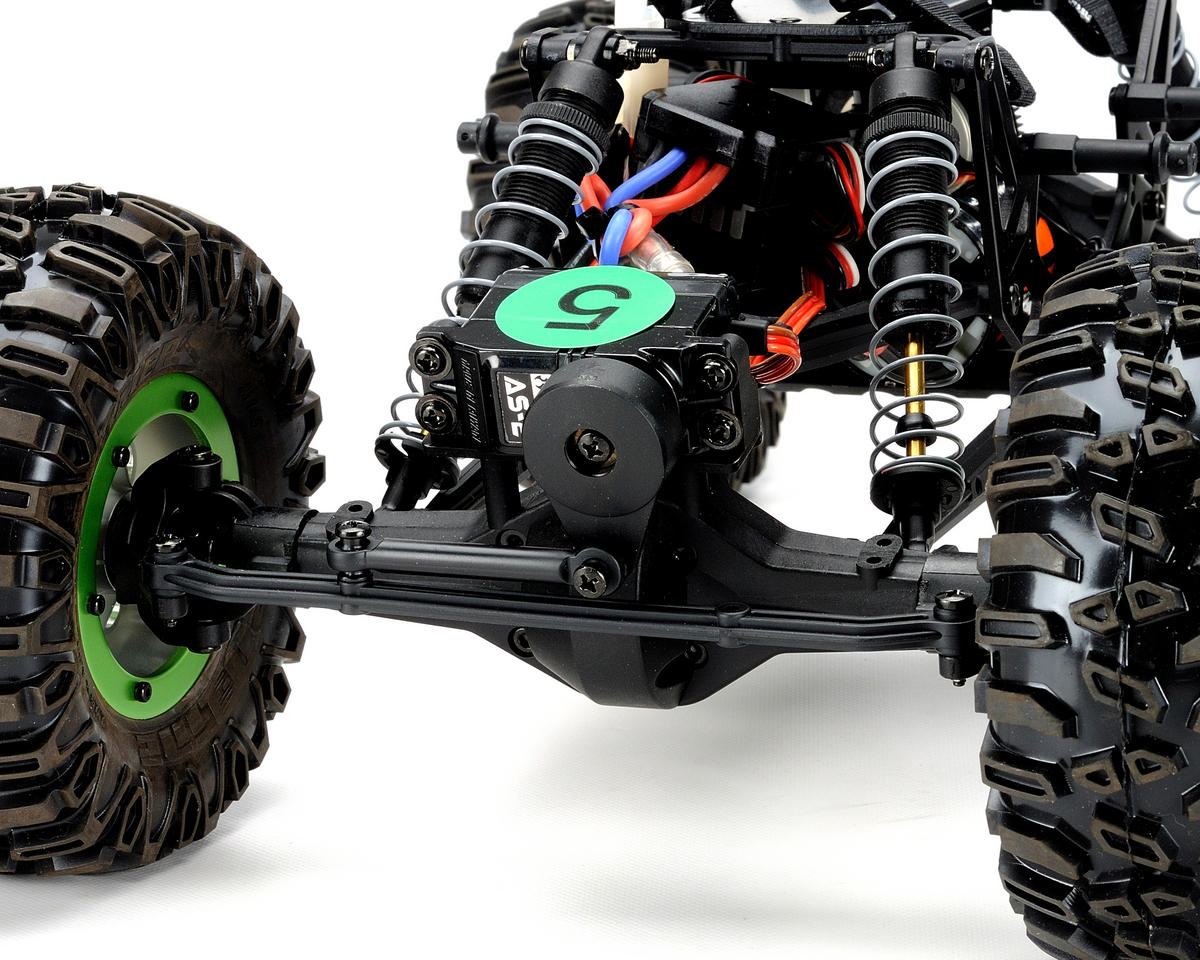"""Image 3 for Axial AX10 """"Scorpion"""" 1/10 Scale Rock Crawler w/2.4GHz & Pro Line Tires/Inserts (Ready-To"""