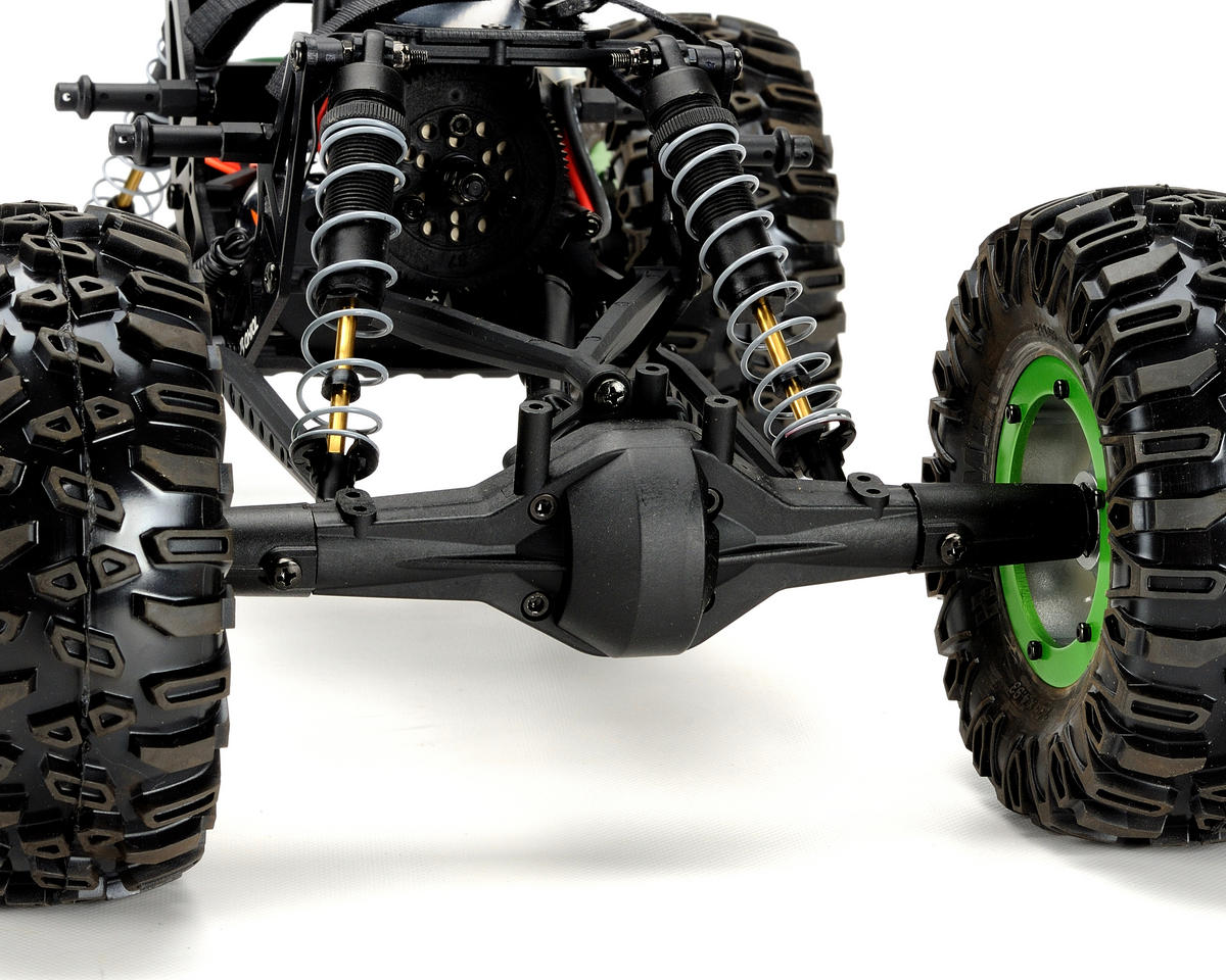 """Image 4 for Axial AX10 """"Scorpion"""" 1/10 Scale Rock Crawler w/2.4GHz & Pro Line Tires/Inserts (Ready-To"""