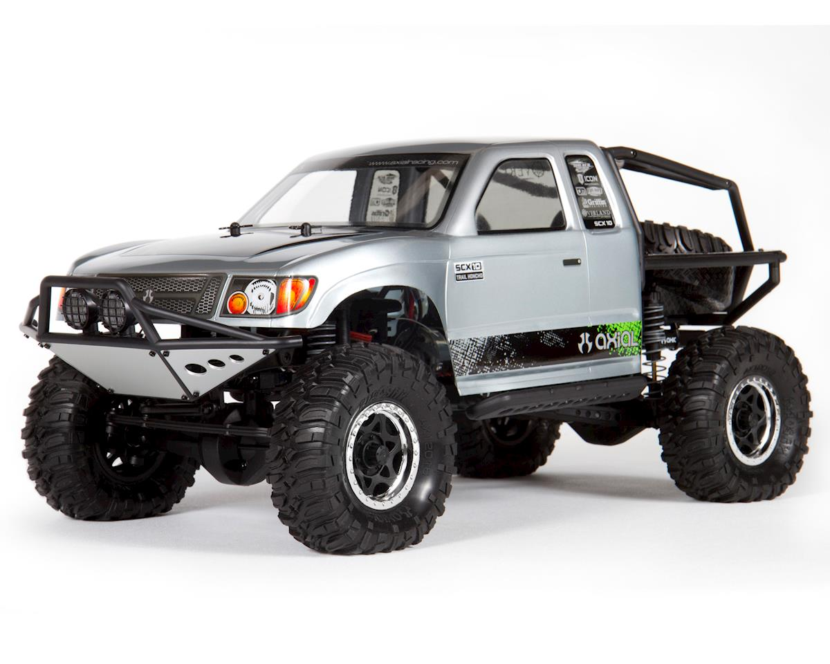 "SCX10 ""Trail Honcho"" 1/10th 4WD Electric RTR Rock Crawler"