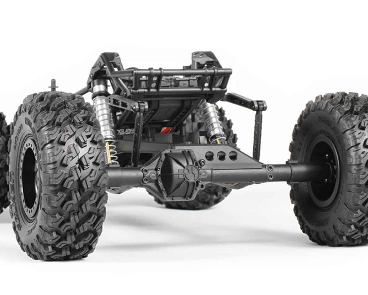 "Axial ""Yeti"" 1/10 4WD Electric Rock Racer Kit"