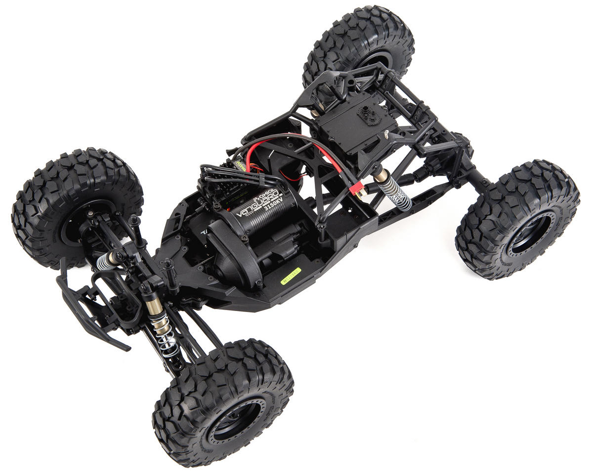 "Image 2 for Axial ""Yeti"" 1/10th 4WD Ready-to-Run Electric Rock Racer"