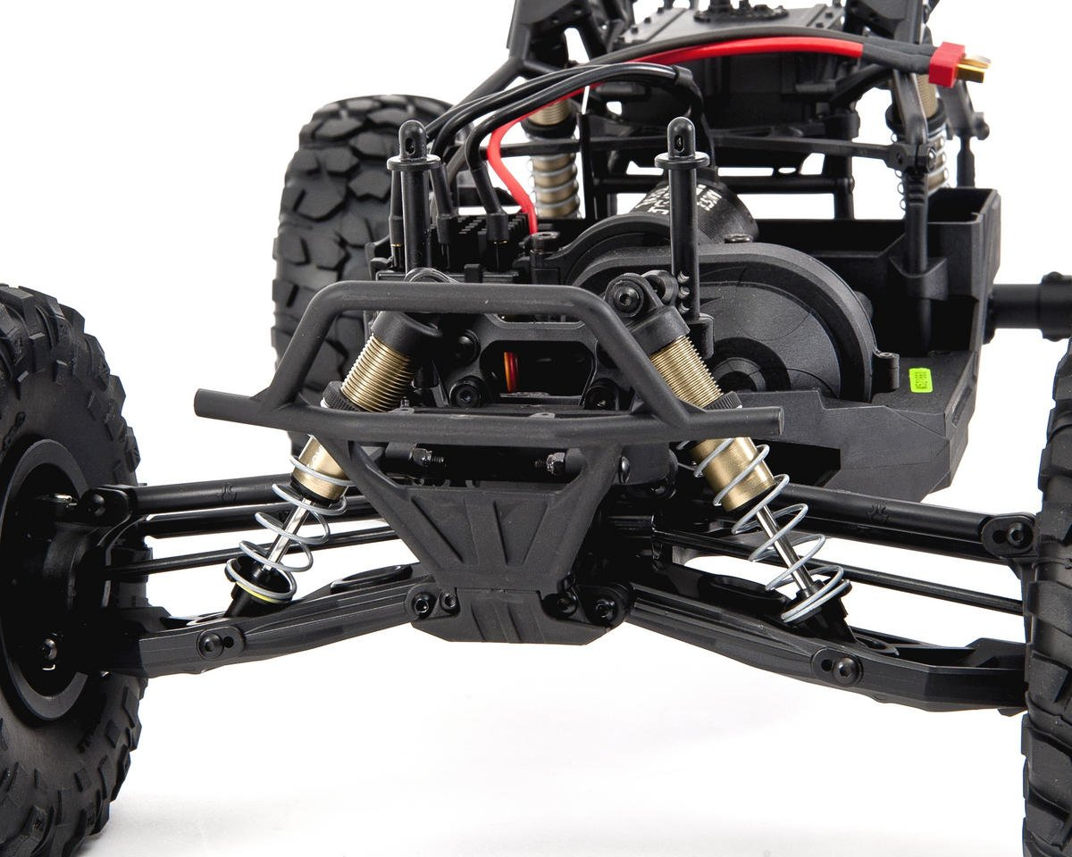 "Image 3 for Axial ""Yeti"" 1/10th 4WD Ready-to-Run Electric Rock Racer"