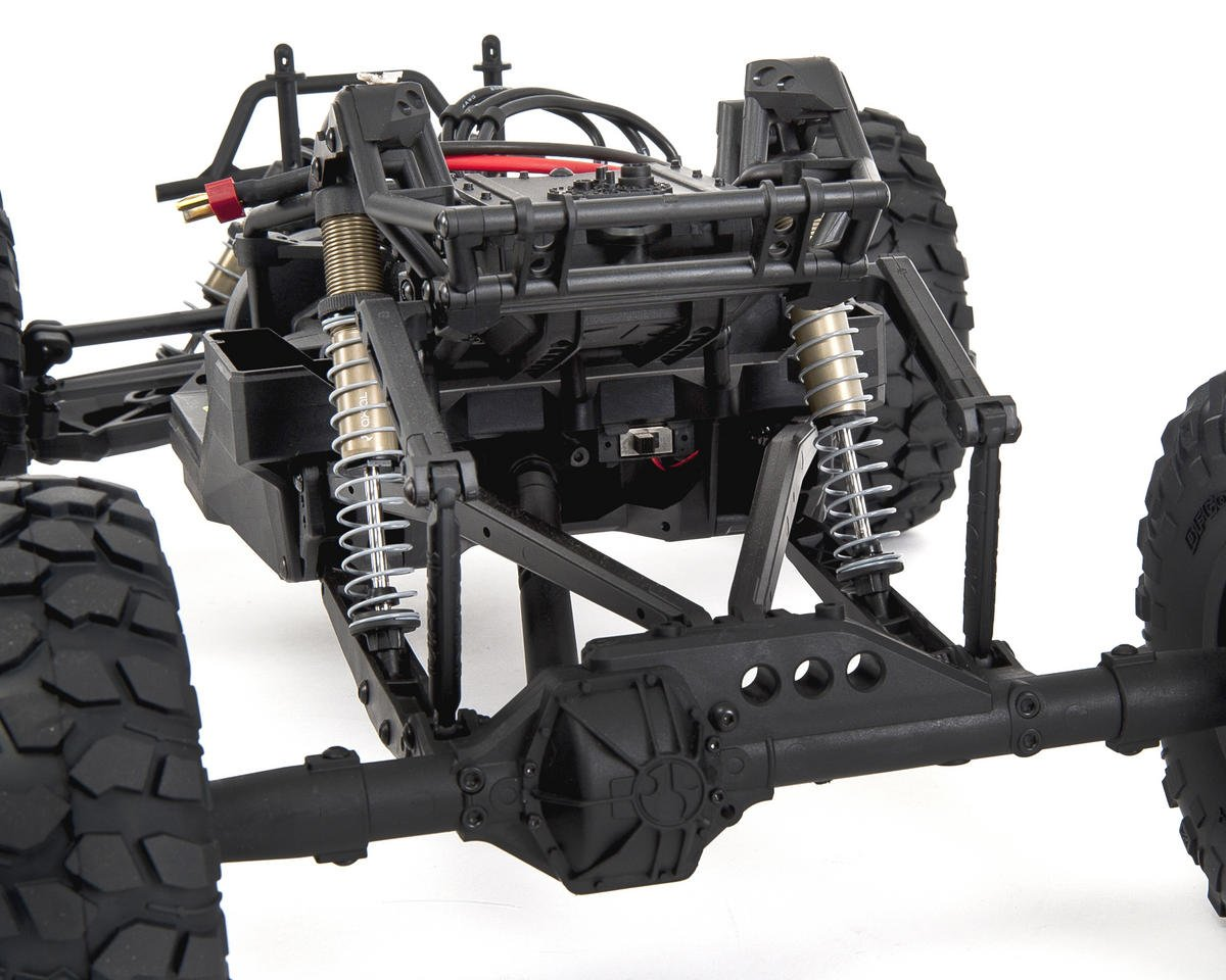 "Image 4 for Axial ""Yeti"" 1/10th 4WD Ready-to-Run Electric Rock Racer"