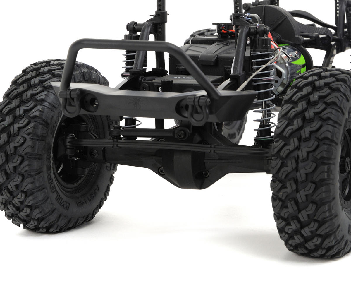 "Axial Racing SCX10 ""Jeep Wrangler Unlimited G6"" Falken 1/10 Crawler"