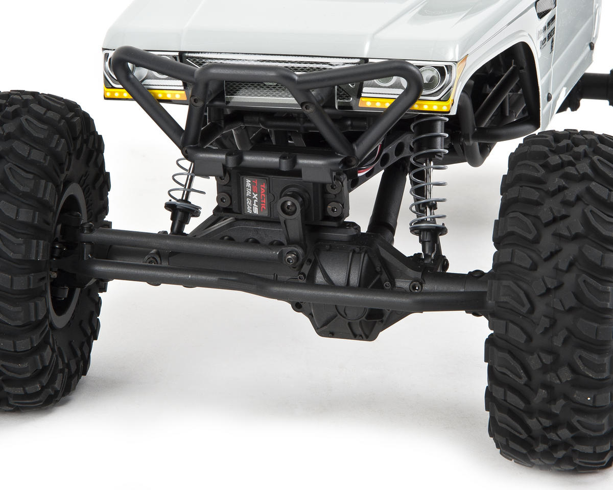 "Axial Racing Wraith ""Spawn"" RTR 4WD Electric Rock Crawler"