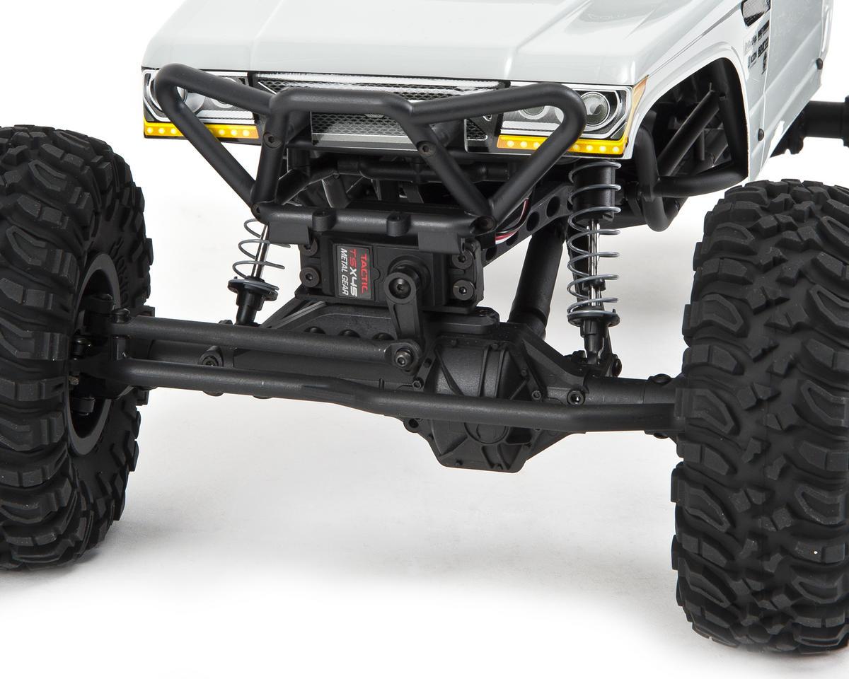 "Axial Wraith ""Spawn"" RTR 4WD Electric Rock Crawler"